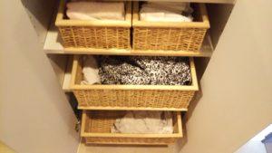 【番外編・プライベート】家事の時間短縮方法@洗濯物