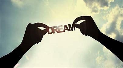 あなたの夢は何ですか?